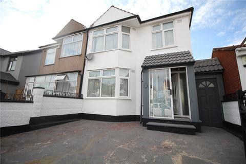 3 bedroom semi-detached house to rent - Whitefriars Drive, Harrow, HA3