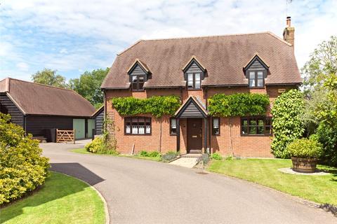 4 bedroom detached house for sale - Old English Close, Nash, Milton Keynes, Buckinghamshire, MK17