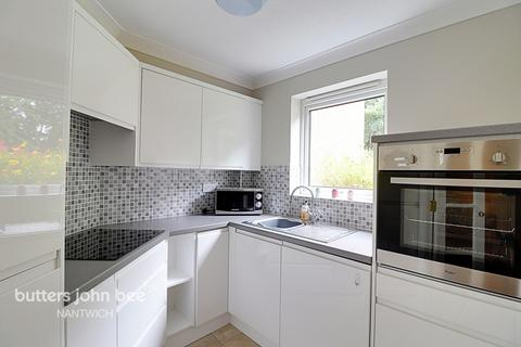 1 bedroom apartment for sale - Wright Court, Nantwich
