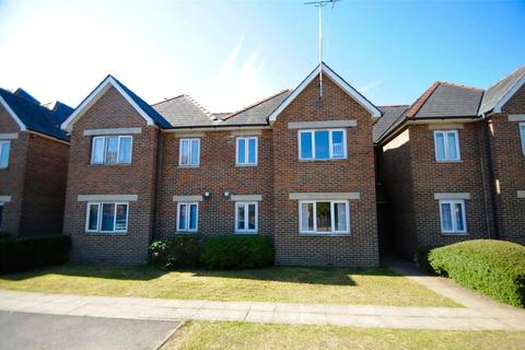 2 bedroom apartment for sale - Ashley Road, Parkstone, Poole, BH14