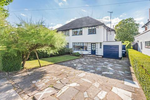3 bedroom semi-detached house for sale - Ossulton Way, Hampstead Garden Suburb