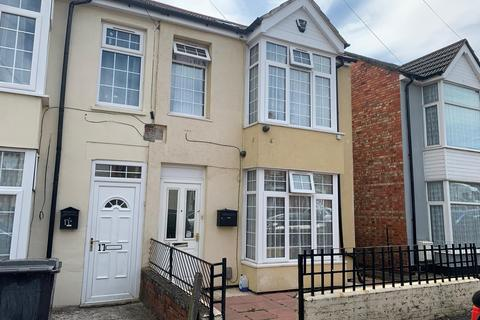 4 bedroom terraced house to rent - Lindsay Avenue, High Wycombe HP12
