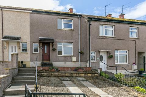2 bedroom terraced house for sale - Stone Avenue, Mayfield, Dalkeith, EH22