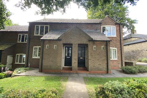 1 bedroom flat to rent - Lodge Drive, Wingerworth, Chesterfield, S42 6PF