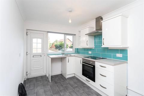 2 bedroom terraced house for sale - Northmere Road, Poole, BH12