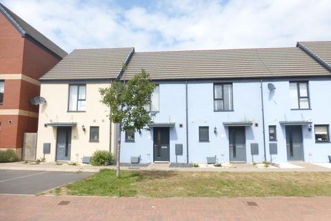 2 bedroom terraced house to rent - Portland Drive, Barry CF62