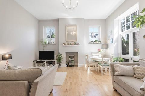 1 bedroom flat for sale - Alexandra Park Road, Muswell Hill