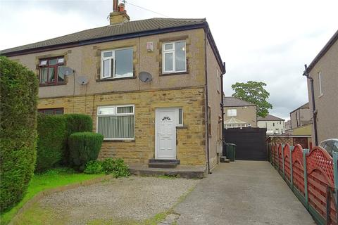 3 bedroom semi-detached house to rent - Leafield Drive, Bradford, West Yorkshire, BD2