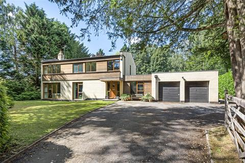 5 bedroom detached house for sale - Hookwood Lane, Ampfield, Romsey, Hampshire, SO51