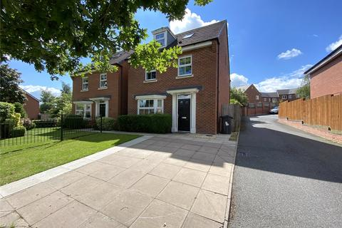 4 bedroom detached house for sale - Rubery Lane, Rubery, Birmingham, B45
