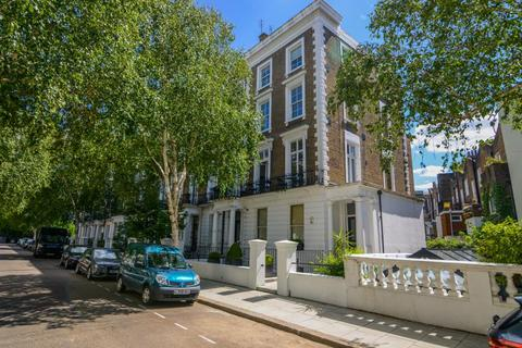 2 bedroom apartment to rent - Durham Terrace, W2
