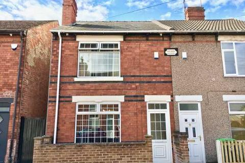 3 bedroom semi-detached house for sale - Gladstone Street, Kirkby In Ashfield