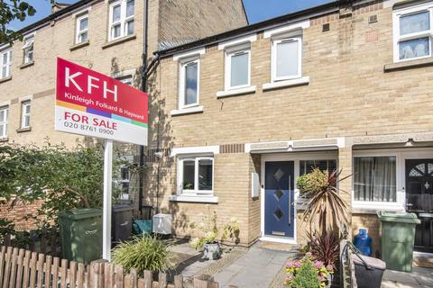 2 bedroom terraced house for sale - Rommany Road, West Norwood