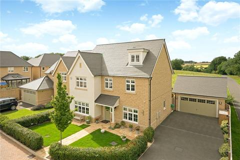 5 bedroom detached house for sale - Fairfax Gardens, Newton Kyme, Tadcaster, North Yorkshire