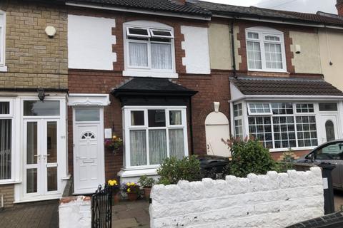 3 bedroom terraced house for sale - Foley Road, Ward End, Birmingham B8