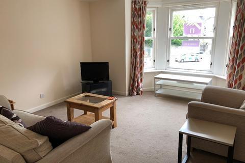 2 bedroom flat to rent - Belgrave Terrace, Rosemount, Aberdeen, AB25 2NS