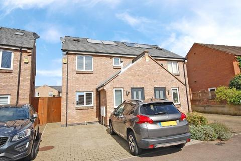 4 bedroom semi-detached house for sale - East End Road, Charlton Kings, Cheltenham, Gloucestershire, GL53