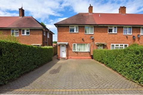 3 bedroom terraced house for sale - Kemberton Road, Birmingham