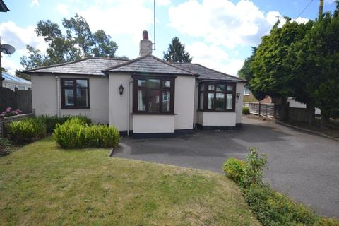 3 bedroom detached bungalow for sale - Ongar Road, Writtle, Chelmsford, Essex, CM1