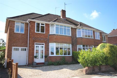 4 bedroom semi-detached house for sale - Pickering Road, Leckhampton, Cheltenham, Gloucestershire, GL53