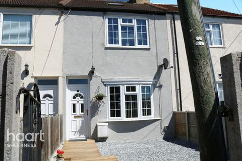 3 bedroom cottage for sale - Eastchurch Road, Minster on Sea