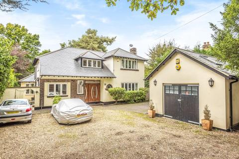 5 bedroom detached house to rent - Camberley,  Surrey,  GU15