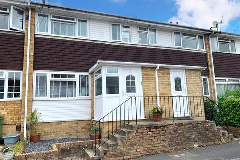 3 bedroom terraced house for sale - *Viewing Essential* West End Park, Southampton, SO18 5SE
