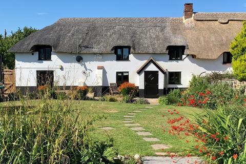 3 bedroom cottage for sale - Wareham Road, Lytchett Matravers, BH16 6DU