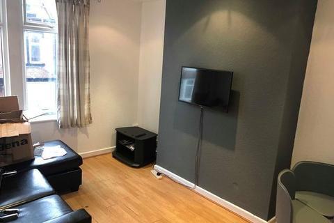4 bedroom terraced house to rent - Winston Gardens, Leeds, Headingley, West Yorkshire