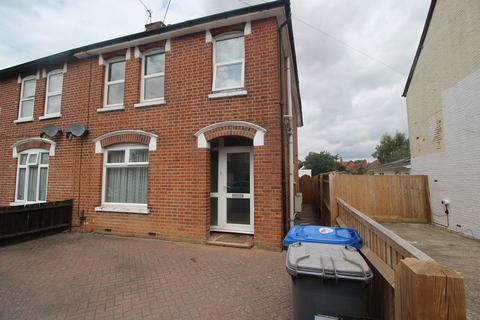 3 bedroom semi-detached house to rent - Gordon Road, Maidenhead