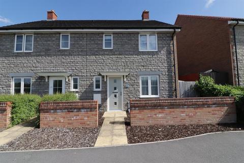 3 bedroom semi-detached house for sale - Westerleigh Road, Yate, Bristol, BS37 4GA