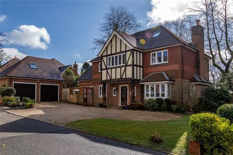 6 bedroom detached house for sale - Lord Austin Drive, Marlbrook, Bromsgrove, B60