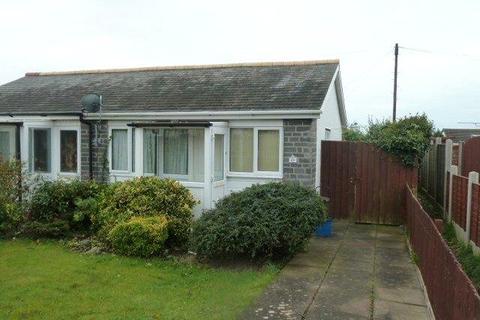1 bedroom bungalow for sale - Cambrian Road, Tywyn, Gwynedd, LL36