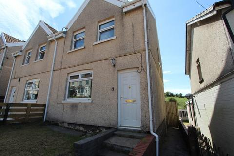 3 bedroom semi-detached house for sale - Thomas Street, Gilfach Goch - Porth