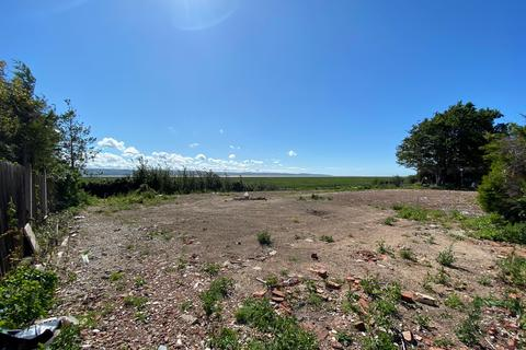 Land for sale - Marine Drive, Lower Heswall, Wirral, CH60 9JJ