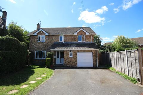 4 bedroom detached house for sale - Milverton Close, Cox Green
