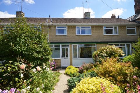 3 bedroom terraced house for sale - Lewis Lane, Cirencester