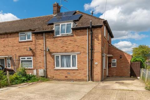 4 bedroom end of terrace house for sale - Queen Elizabeth Drive, Beccles