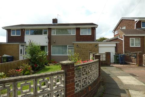 3 bedroom semi-detached house for sale - Dene Gardens, Houghton Le Spring, Tyne & Wear, DH5