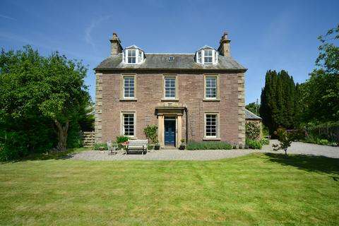 5 bedroom detached house for sale - Dallerie, Crieff, PH7.