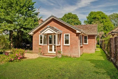 2 bedroom detached bungalow to rent - Denmead   Sheepwash Lane   UNFURNISHED