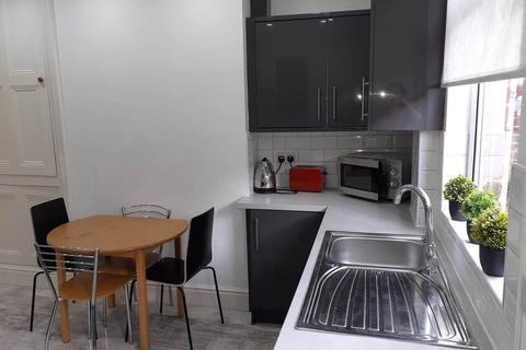4 bedroom house to rent - Harefield Road , Ecclesall Road , Sheffield  S11