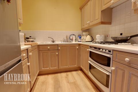 2 bedroom apartment for sale - Eckington Hall, Sheffield