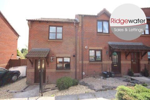 2 bedroom end of terrace house to rent - Abelia Close, Paignton