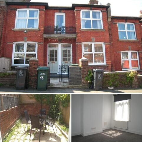 2 bedroom ground floor flat to rent - Shanklin Road , Brighton BN2