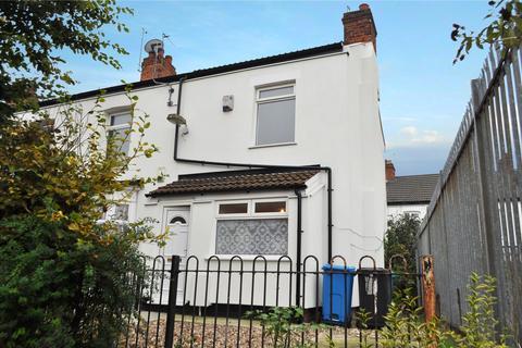 2 bedroom end of terrace house for sale - Albion Grove, Carrington Street, Hull, East Yorkshire, HU3