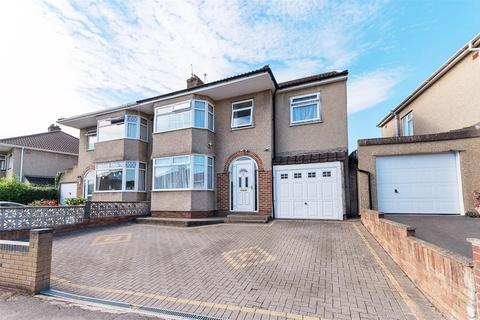 5 bedroom semi-detached house for sale - Fouracre Road, Downend, Bristol, BS16 6PJ