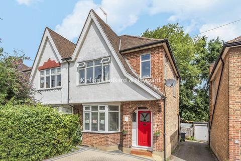3 bedroom semi-detached house for sale - Dene Road, New Southgate