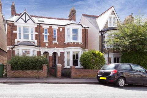 3 bedroom semi-detached house for sale - Southfield Road, Oxford, Oxfordshire