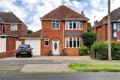 3 bedroom detached house for sale - Senneleys Park Road, Northfield, Birmingham, B31